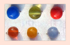 Plain Beads Supplier