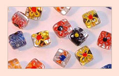 Fancy Mix Beads